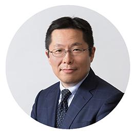President Tetsu Kobayashi